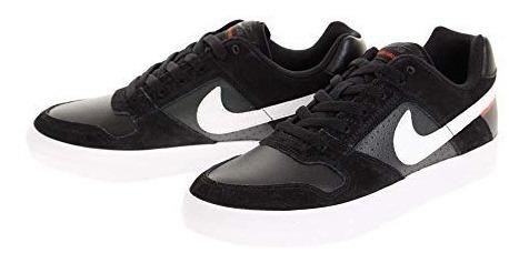 Tenis Nike Sb Delta Force Vulc Hombre Deporte Skate Clasico