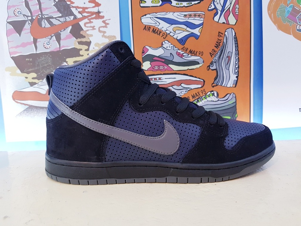 c23cd0726 tenis nike sb dunk high premium og. Carregando zoom.