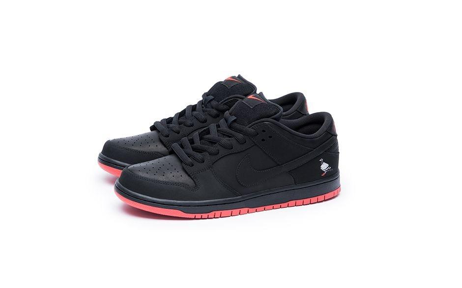 watch 60e52 f7e19 tenis nike sb dunk low trd qs black pigeon 883232008 origina. Cargando zoom.