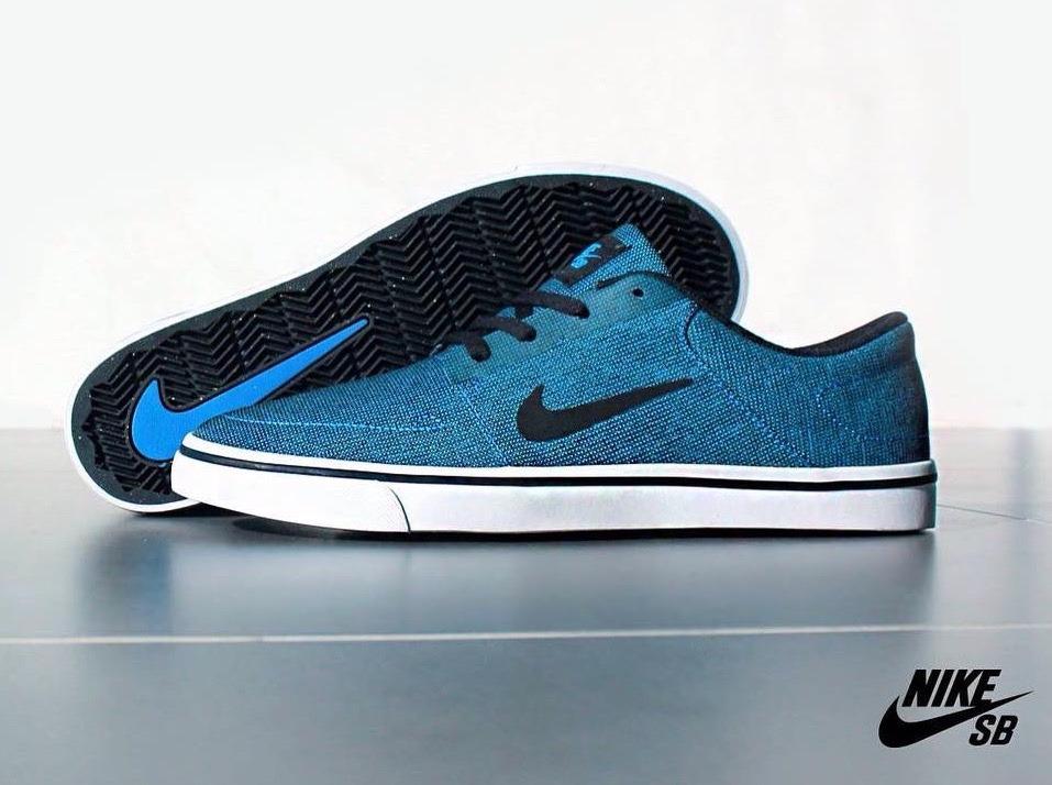 Tenis Nike Sb Portmore Skate Skateboard Koston Janoski -   999.00 en ... e6017bd8f0b