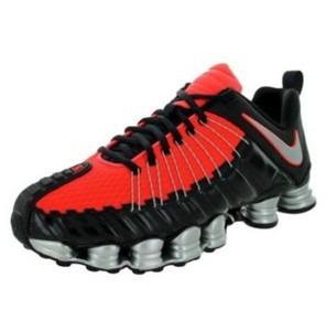 Tenis Nike Shox 12 Molas Loja Online Compre Já - R  249 368e45793