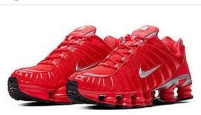 9001cffcaf5 Nike Shox 12 Molas Original - Calçados