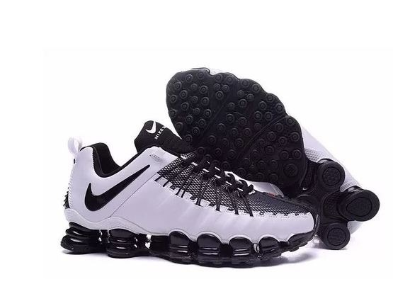 Tenis Nike Shox 12 Molas Original Envio 24h Na Caixa - R  349 52f2335290c52