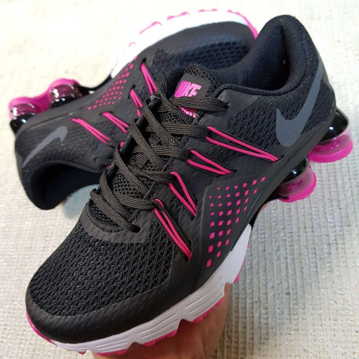 562e4fad38de3 Tenis Nike Shox 2018 Para Mujer - Envio Gratis -   159.900 en ...