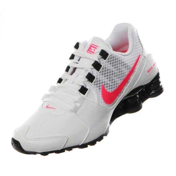 Tenis Nike Shox Avenue Se Dama 25.5-26 100% Originales -   2 a1cdb86dde57b