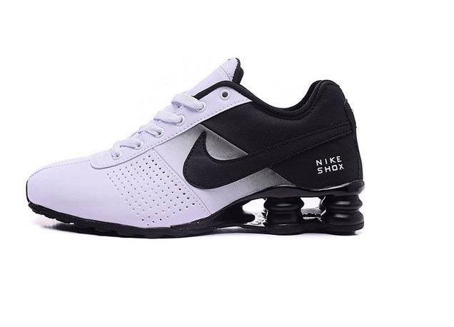 087cda67bbf Tenis Nike Shox Basquetbol Resortes -   2