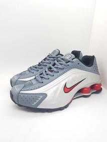 Tenis Nike Shox De Caballero