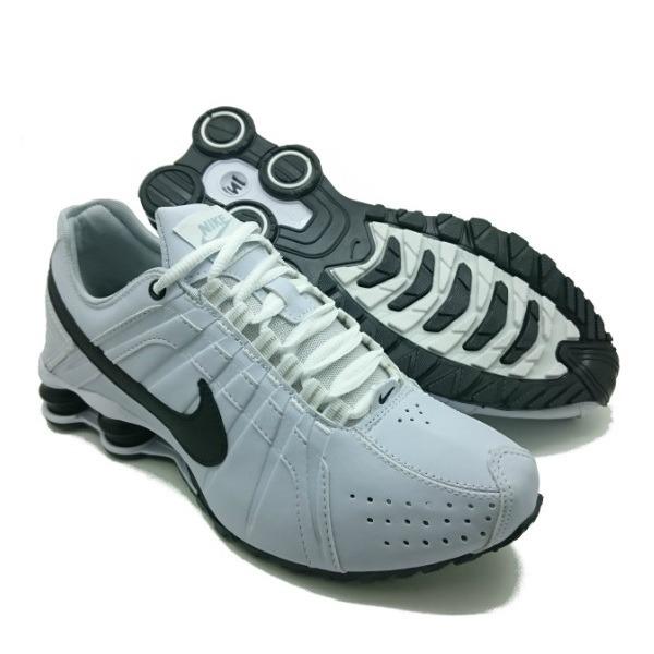 f973ddb199 ... where to buy carregando zoom. tenis nike shox deliver 4 molas classic  junior nz 30