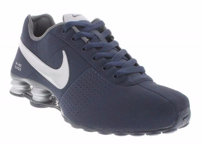 17024a74bc1 Tenis Nike Shox Deliver Classic Promoção Menor Preço - R  259