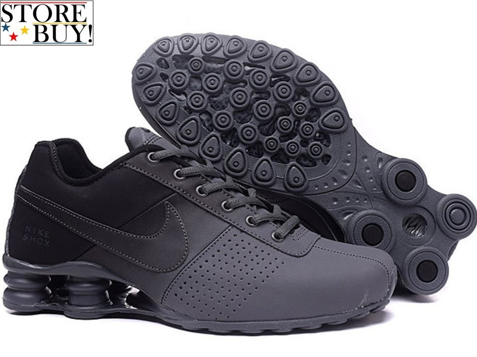 aa5289cdc43cc7 ... inexpensive tenis nike shox deliver gris hombre oferta especial cargando  zoom. f54b6 04834