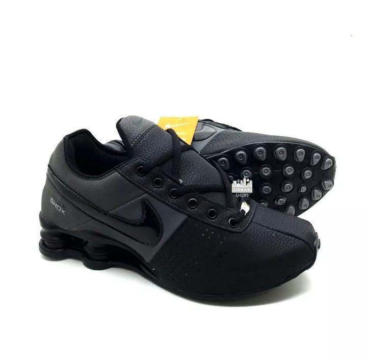 a70d025895 Tenis Nike Shox Deliver Original Masculino - R  437