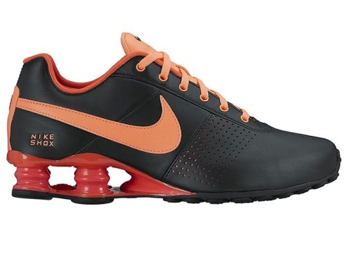 Tenis Nike Shox Deliver Training Gym Dama -   1 f1207ae5ca628