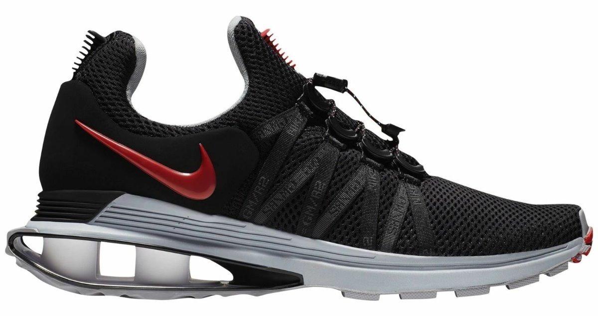Tenis Nike Shox Gravity   7 04f48235b