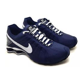 Tênis Nike Shox Junior 4 Molas Original Promoção 2019