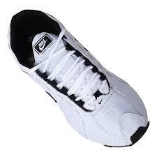 4380ed547ba Tenis Nike Shox Junior Masculino - R  450