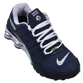45f412a7e84 Shopping Oiapoque Bh Tenis Feminino Nike Shox - Tênis no Mercado ...