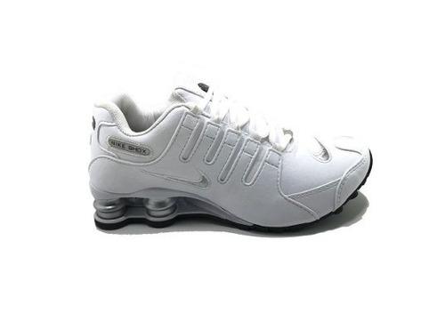 3353818ae90 Tenis Nike Shox Nz Masculino Netshoes - Style Guru  Fashion