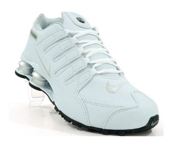 c3de5ddc41a Tenis Nike Shox Nz Feminino Netshoes - Style Guru  Fashion