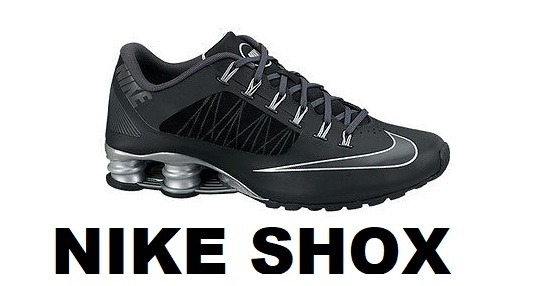 size 40 3180d 9b29d tenis nike shox superfly r4 negros con gris