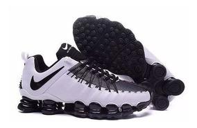 separation shoes b9cac e4cc9 Nike Shox Tl4 Original Tamanho 37 - Tênis 37 Bordô com o Melhores Preços no  Mercado Livre Brasil