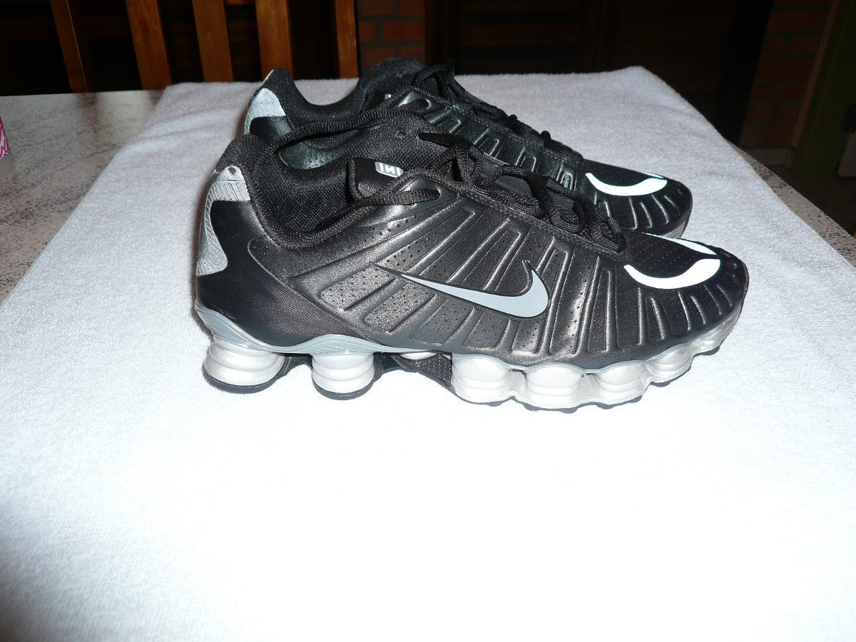 the latest 5aee8 53e54 nike shox tlx original