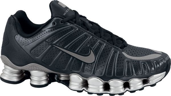 watch 4436b 41c63 ... promo code for tenis nike shox tlx negro caballero . db00a 1d292
