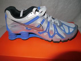 best service 25149 ab125 Tenis Nike Shox Turbo 13 26 Mexicano