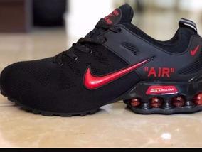 designer fashion 0696a d3801 Tenis Nike Shox Ultra