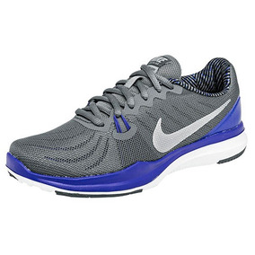Tenis Nike Sneaker Season Flywire Mujer Tex Gris W93298 Dtt
