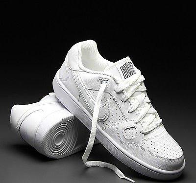 0353322df6 Tenis Nike Son Of Force Blanco  2 Y 3.5 (piel) -   948.00 en Mercado ...