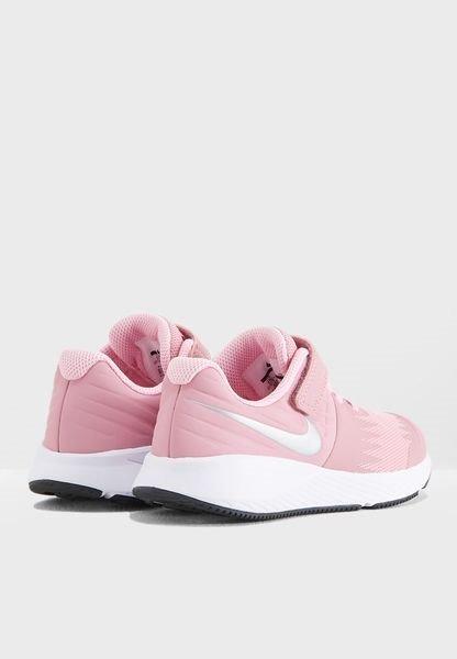 d5e87291bde Tenis Nike Star Rosa Niña 921442-601 Originales -   999.00 en ...