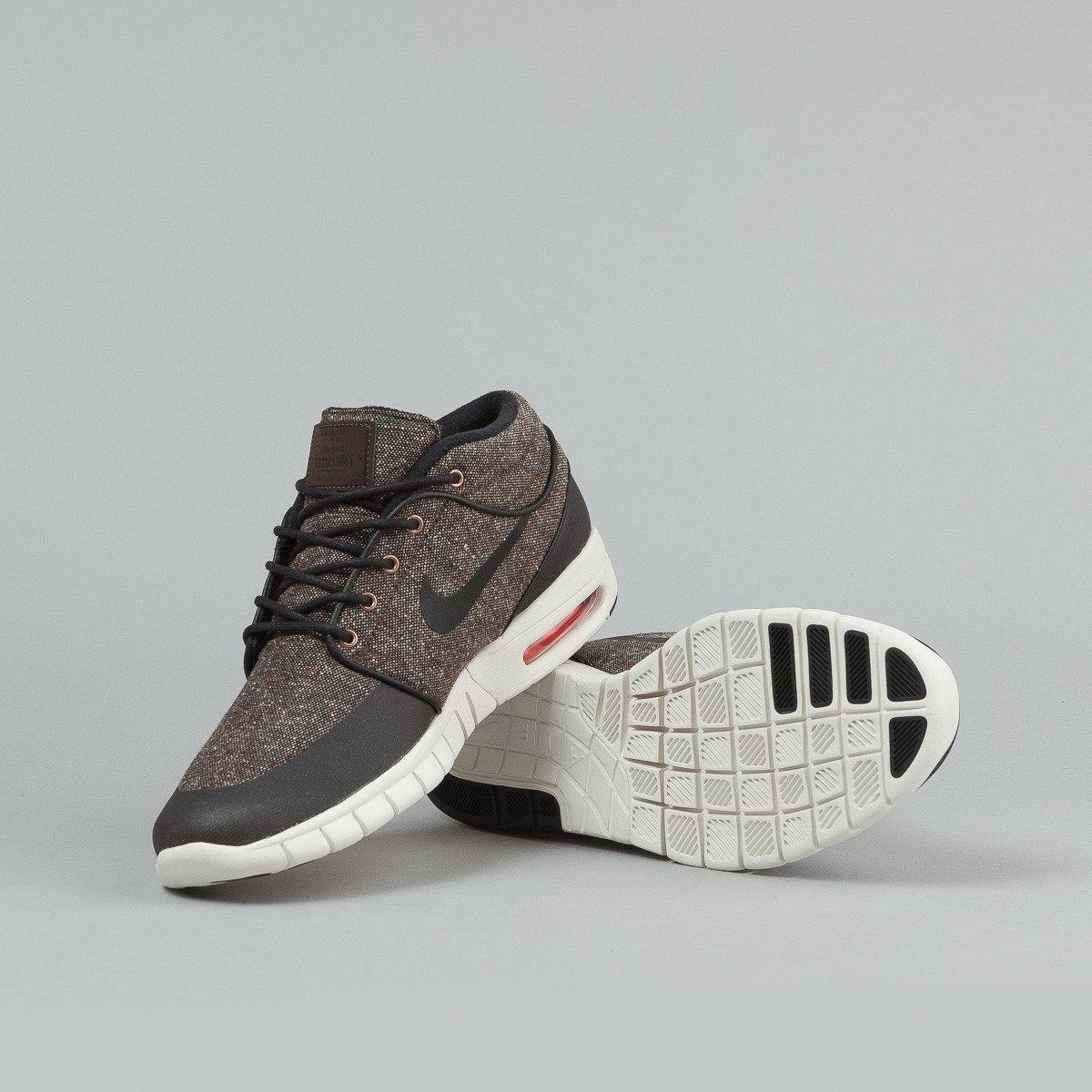 Janoski Air Mid Nike Max 06 Tenis Stefan uTPZkXwOi