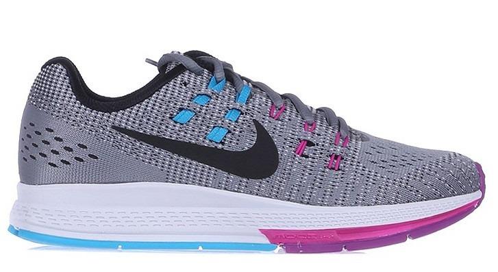 0905995d65990 Tenis Nike Structure 19 Running Dama - 100% Originales -   299.997 ...