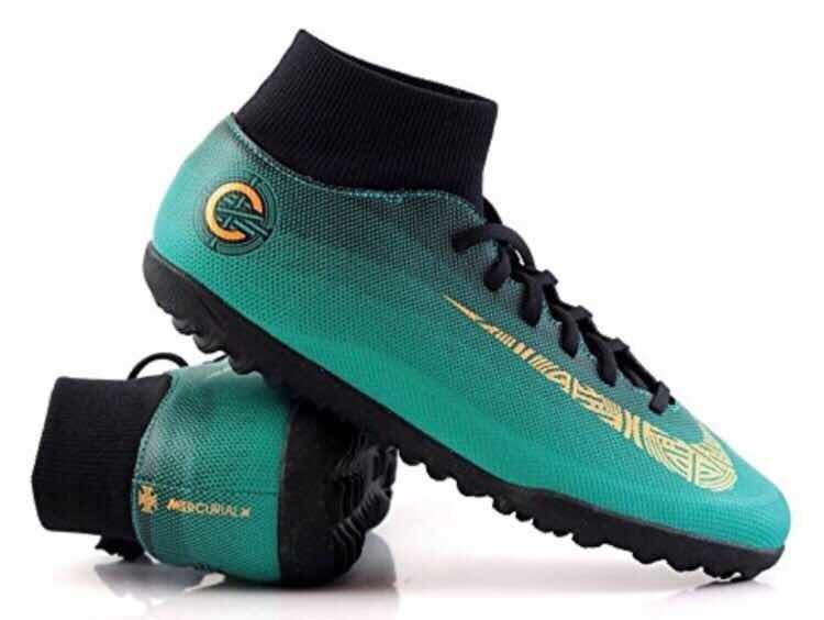 Tenis Nike Superflyx 6 Cr7 Club Cristiano Ronaldo 7.5 Al 9 ... 7aaf639a0bd4c