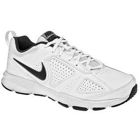 Tenis Nike T-lite Xl Sl Blanco Tallas #27½ Y #28½ Hombre Cdl