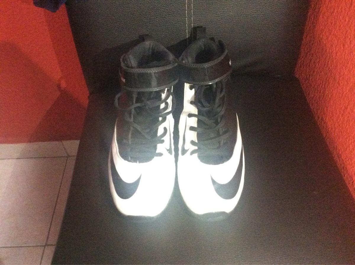 b84d8c6a9cfb3 Tenis Nike Tacos De Media Bota