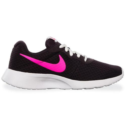 tenis nike tanjun - 812655603 - purpura - mujer