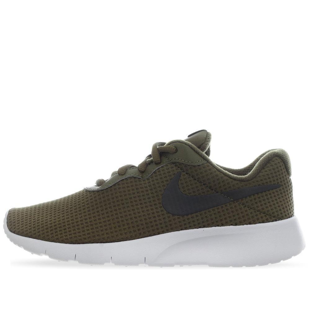 Tenis Nike Tanjun - 818381302 - Verde Oliva - Joven -   1 fbe52dcba2852