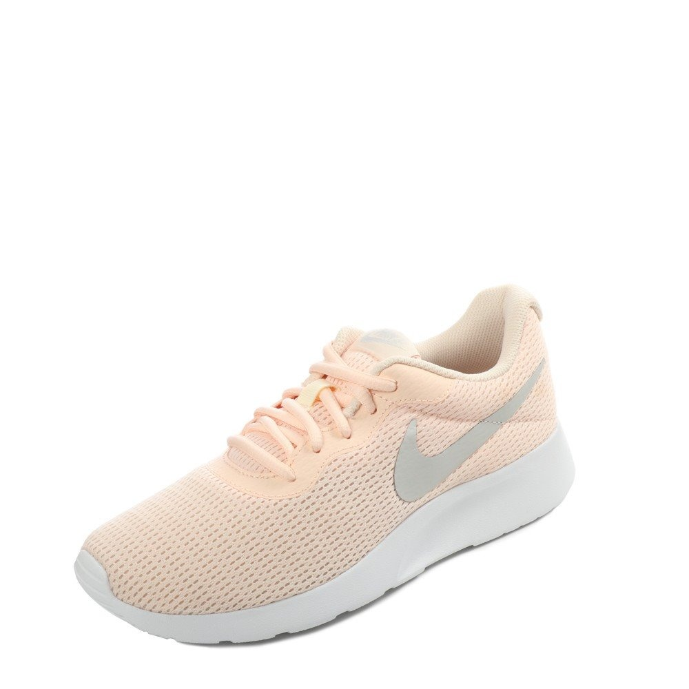 quality design popular stores new photos Tenis Nike Tanjun Coral Claro Mujer 812655-800