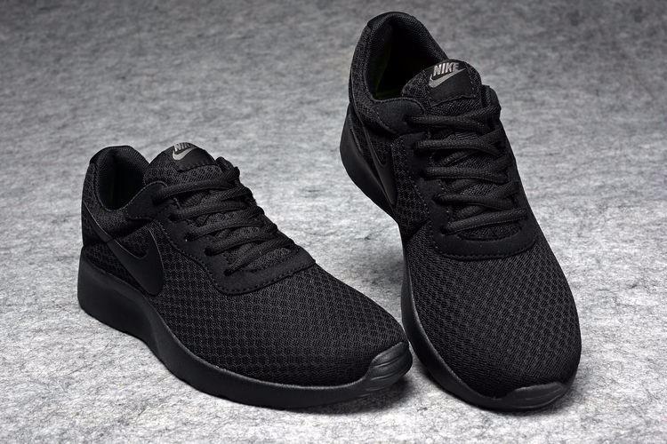 f8f68309c4d Tenis Nike Tanjun Negro Total Caballero Oct 2016 -   1