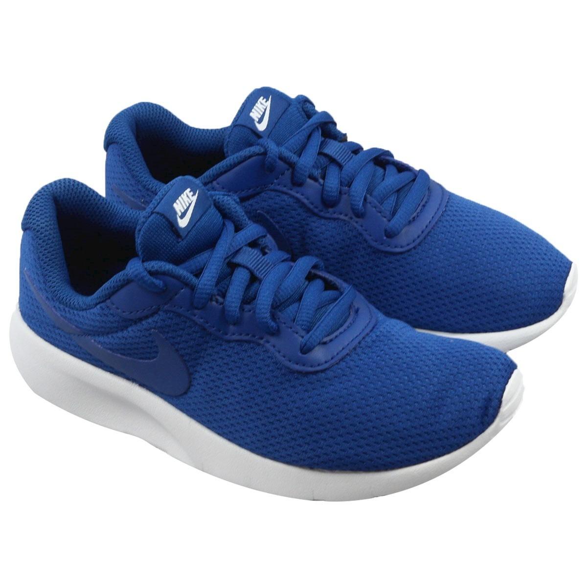 Chollazo Zapatillas infantiles Nike Tanjun GS por sólo 34,99
