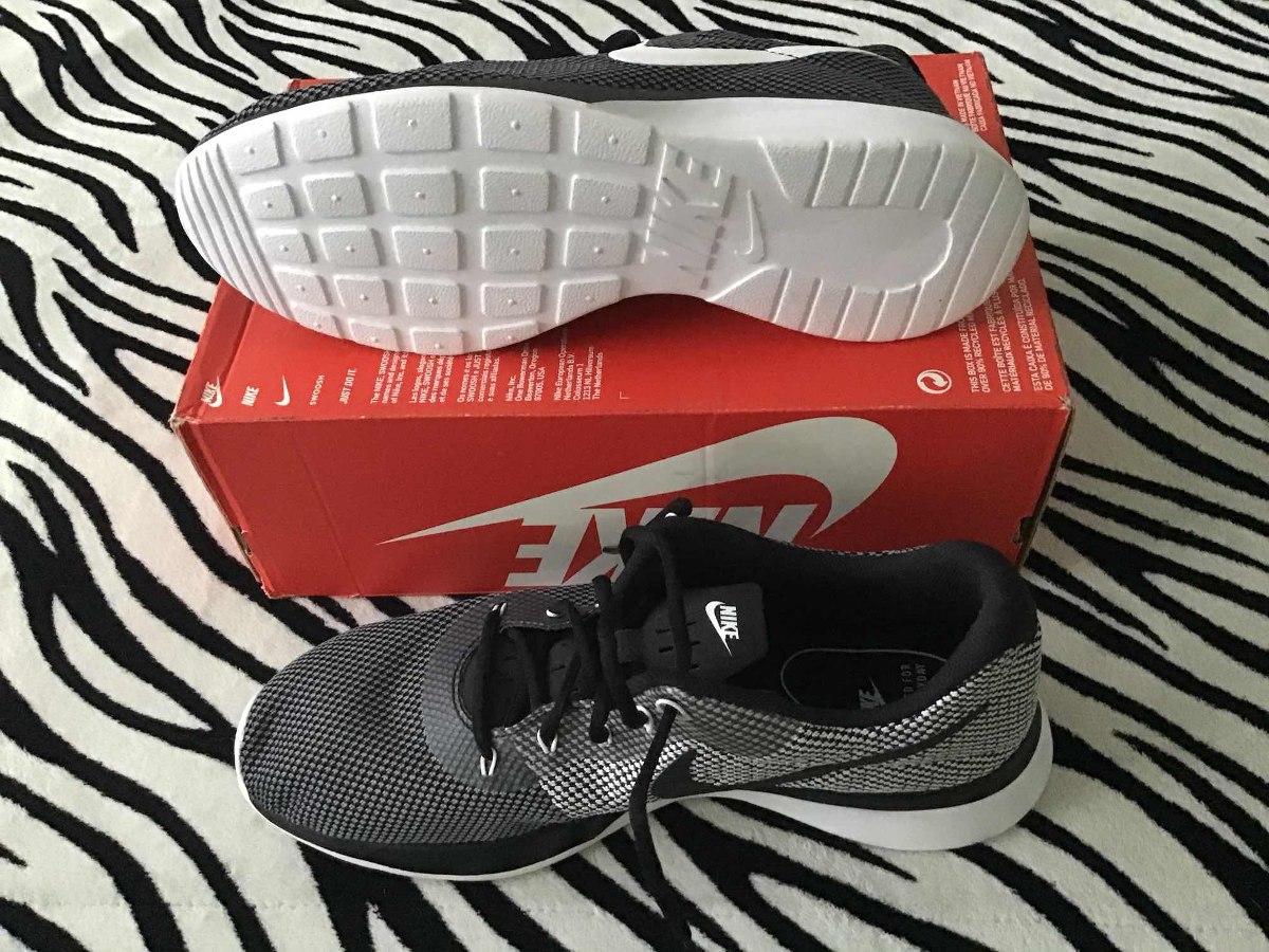 Tenis Nike Tanjun Racer (29, 31 Méx) 100% Original Hombre Extra 9 Y 11mx 11 Y 13us 921669 002 Extra