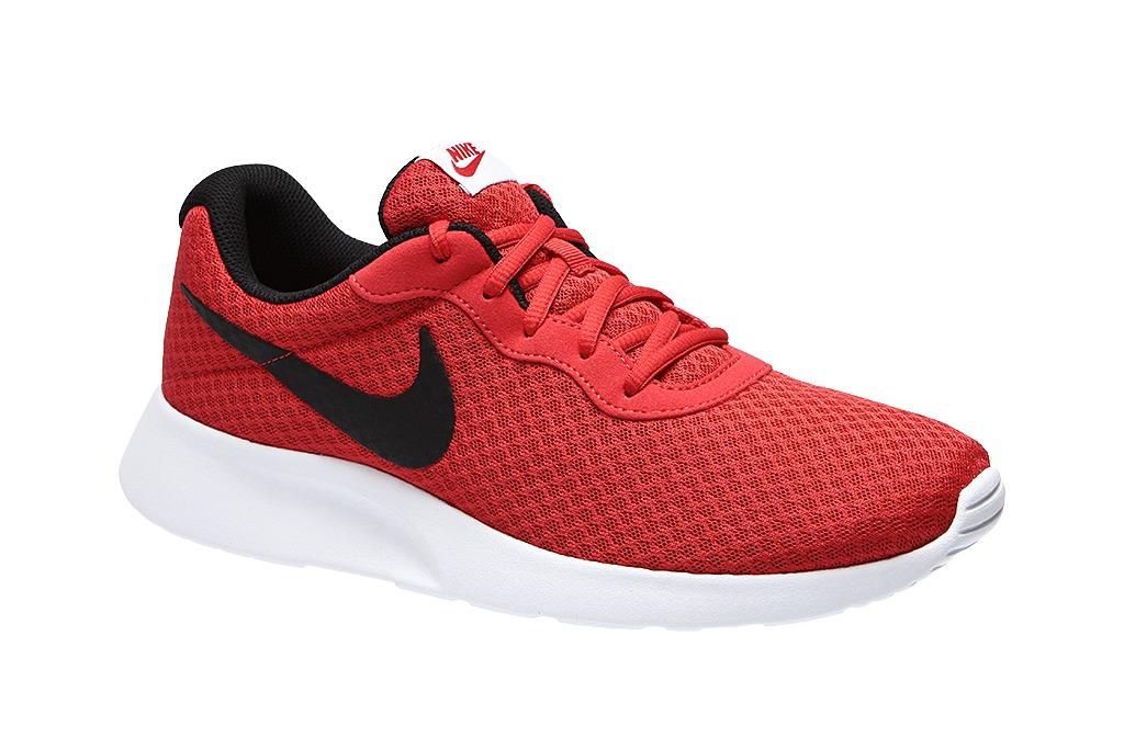 separation shoes 50890 d22be tenis nike tanjun runner rojo de hombre. Cargando zoom.