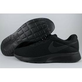 Tenis Nike Tanjun Triple Black
