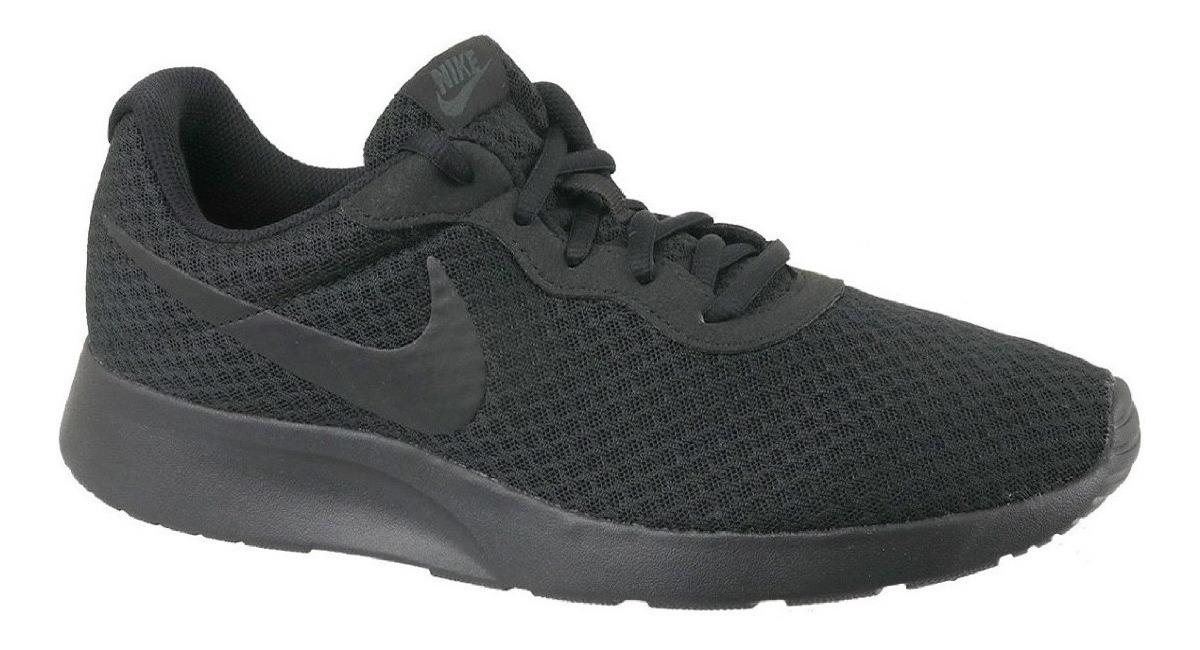 Tenis Nike Tanjun Unisex Original 812654 001