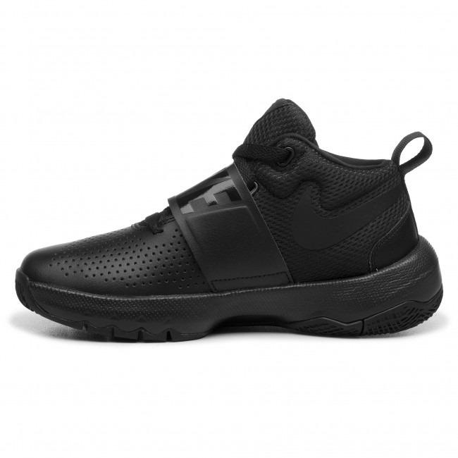 6e639c895a5 Tenis Nike Team Hustle D 8 Gs Original + Envio Gratis + Msi ...