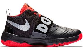 Tenis Nike Team Hustle D 8 Just Do It PS