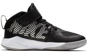 9 Hustle Aq4225 001 Team Nike D Tenis bvg6f7Yy