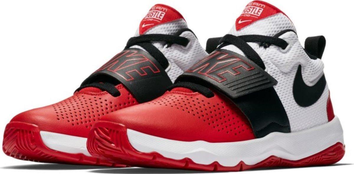 Nike Team Hustle D 8 (GS) ¨Magniy¨ (005)