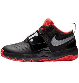 best service 850d7 04e45 Tenis Nike Team Hustle D8 Jdi Bt 185359 Talla 11-16 Niño Ps